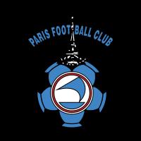Paris FC vector logo