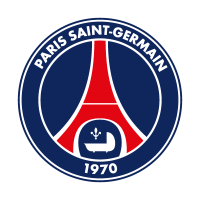 Paris Saint-Germain FC vector logo
