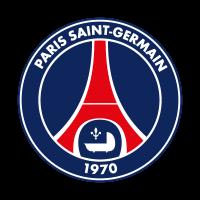 Paris Saint-Germain FC vector logo