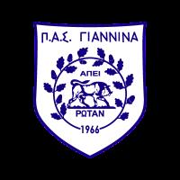PAS Giannina vector logo