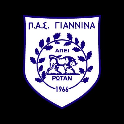 PAS Giannina logo vector