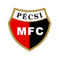Pecsi MFC vector logo