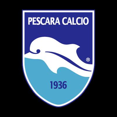 Pescara Calcio logo vector