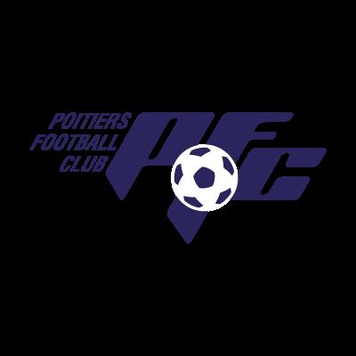Poitiers FC vector logo
