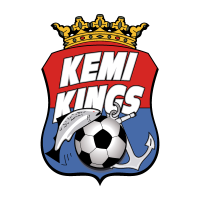 PS Kemi Kings vector logo