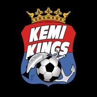 PS Kemi Kings vector logo