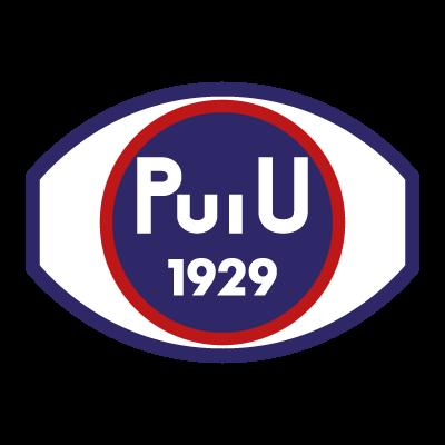 Puistolan Urheilijat logo vector