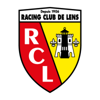 Racing Club de Lens vector logo