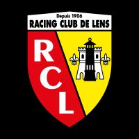 Racing Club de Lens vector logo