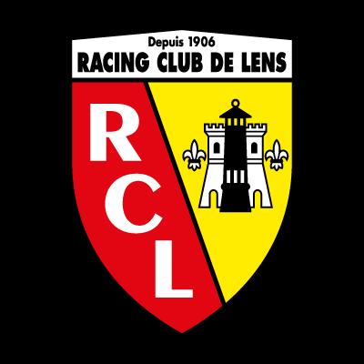 Racing Club de Lens logo vector