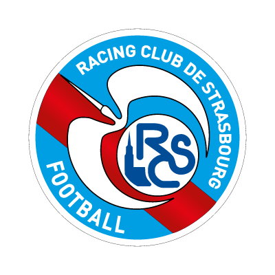 Racing Club Strasbourg (1906) logo vector