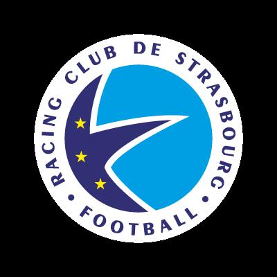 Racing Club Strasbourg logo vector