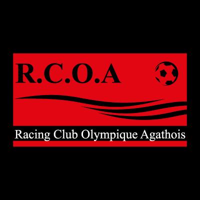 RCO Agathois logo vector