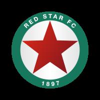 Red Star FC (2012) vector logo