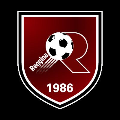 Reggina Calcio (1986) logo vector