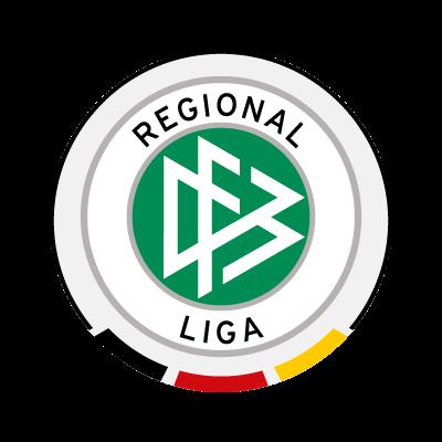 Regionalliga logo vector