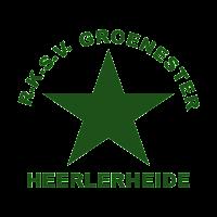 RKSV Groene Ster vector logo