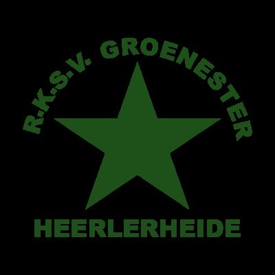RKSV Groene Ster logo vector