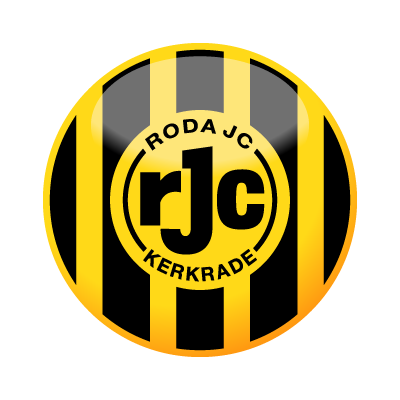 Roda JC (1962) vector logo