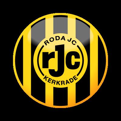 Roda JC (1962) vector logo