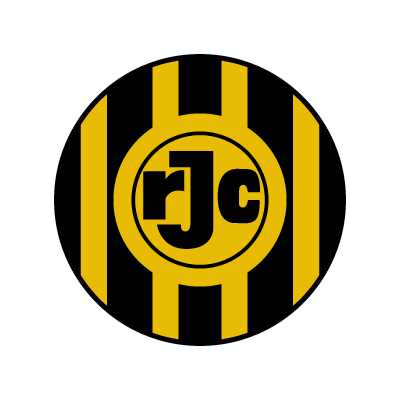 Roda JC logo vector