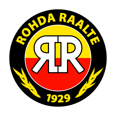 Rohda Raalte (Current) logo vector