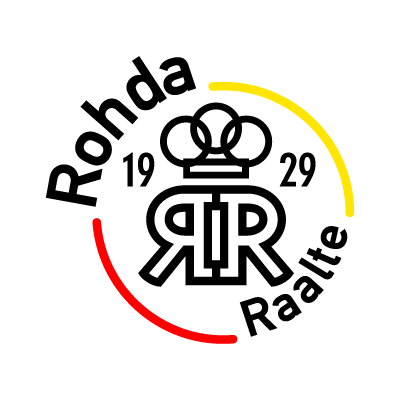 Rohda Raalte (Old) logo vector