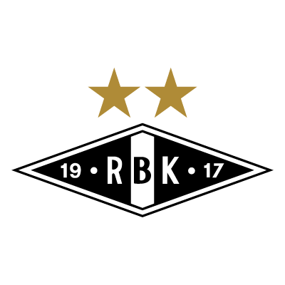 Rosenborg BK (Current) vector logo