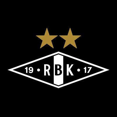 Rosenborg BK (Current) vector logo