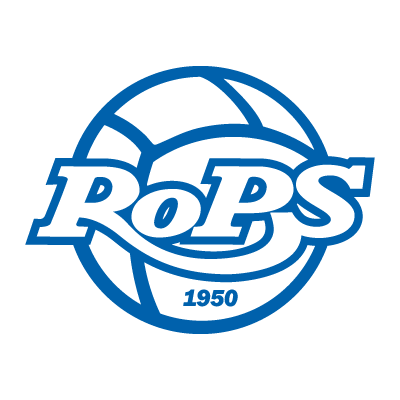 Rovaniemen Palloseura logo vector