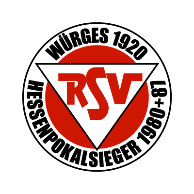 RSV Wurges 1920 logo vector