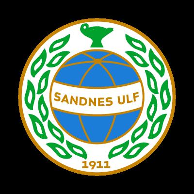 Sandnes Ulf logo vector