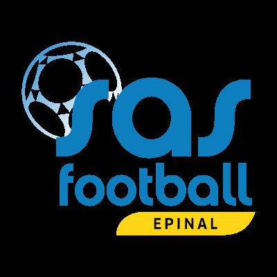 SAS Epinal logo vector