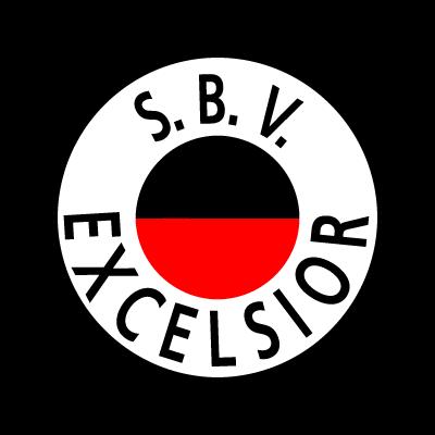 SBV Excelsior logo vector