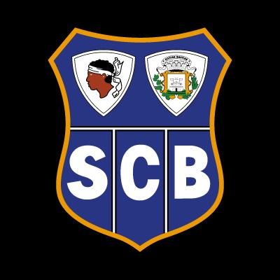 SC Bastia logo vector