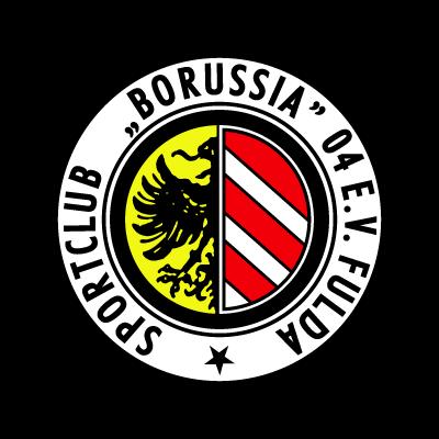 SC Borussia 04 Fulda logo vector