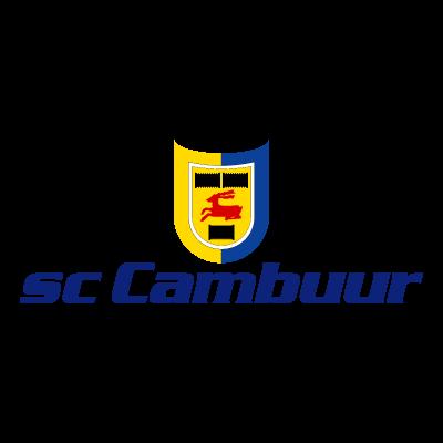 SC Cambuur-Leeuwarden (1964) vector logo