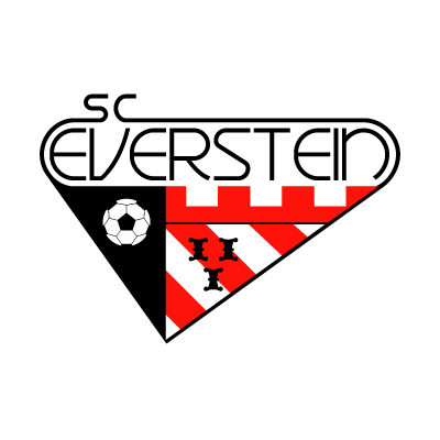 SC Everstein logo vector