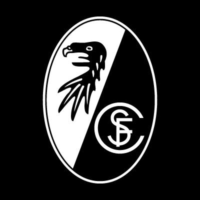 SC Freiburg logo vector