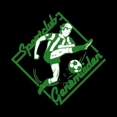 SC Genemuiden logo vector