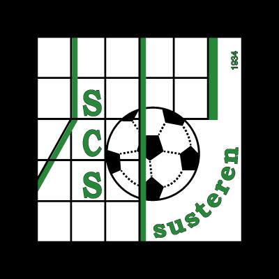 SC Susteren vector logo