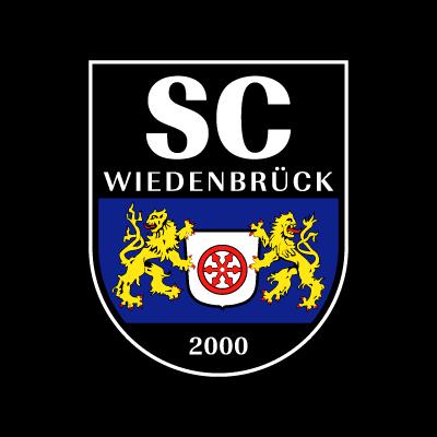 SC Wiedenbruck 2000 logo vector