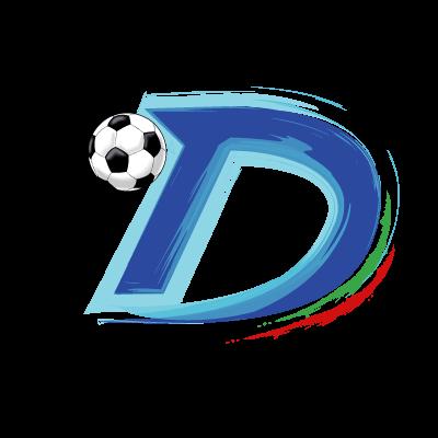 Serie D logo vector