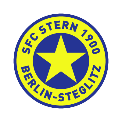 SFC Stern 1900 logo vector