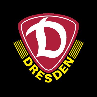 SG Dynamo Dresden logo vector