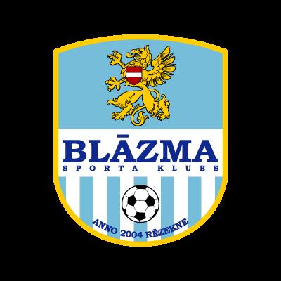 SK Blazma logo vector