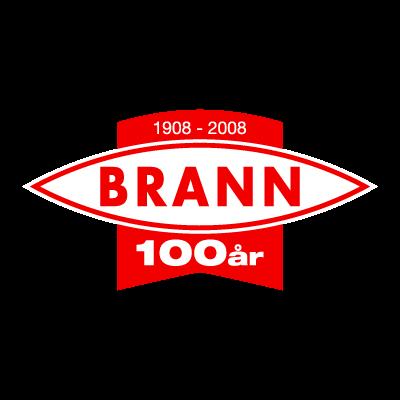 SK Brann (100 Years) vector logo