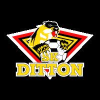 SK Ditton (Old) vector logo