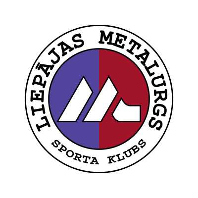 SK Liepajas Metalurgs logo vector