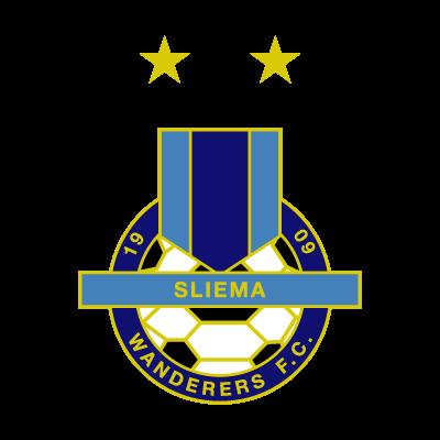 Sliema Wanderers FC logo vector